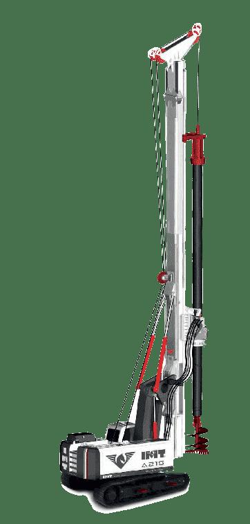 TerraQuip Drilling Equipment - Australian Drilling & Piling