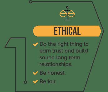 terraquip-core-values-ethical
